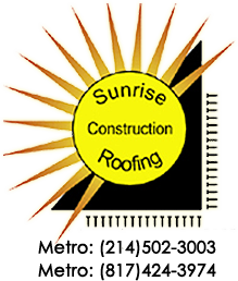 Sunrise Construction And Roof Residential Ft Worth